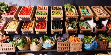 葡萄牙是欧盟最爱吃水果和蔬菜的国家之一